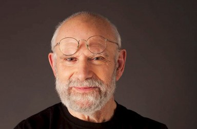 "Neurologist Dr. Oliver Sacks is shown in this 2013 photo released by his office on September 1, 2015. Oliver Sacks, the neurologist who studied the intricacies of the brain and wrote eloquently about them in books such as ""Awakenings"" and ""The Man Who Mistook His Wife for a Hat,"" died on Sunday at the age of 82, his personal assistant said.   REUTERS/Elena Seibert/Handout   FOR EDITORIAL USE ONLY. NOT FOR SALE FOR MARKETING OR ADVERTISING CAMPAIGNS. THIS IMAGE HAS BEEN SUPPLIED BY A THIRD PARTY. IT IS DISTRIBUTED, EXACTLY AS RECEIVED BY REUTERS, AS A SERVICE TO CLIENTS. NO SALESCODE:"